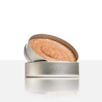 Rasierseife mit sinnlich süßem Vanillegeruch für eine angenehme und pflegende Rasur mit cremigem Schaum. Für Herren und Damen