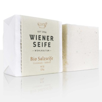 Salzseife, Wiener Seife