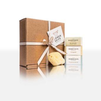 Unsere Ladies Box ist ein perfektes Care Paket für die anspruchsvolle Damenhaut.